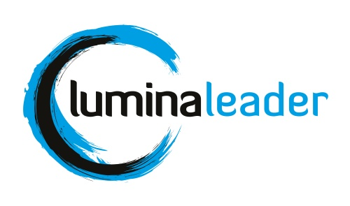 Lumina Learning Systems - Leader Logo