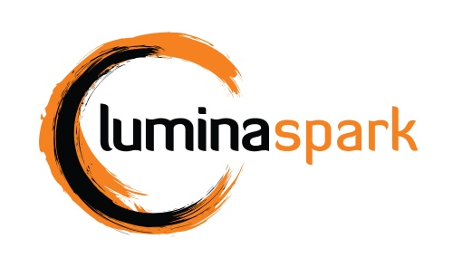 Lumina Learning Systems - Spark Logo
