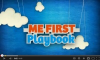 ME FIRST Playbook Youtube Video