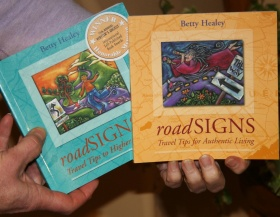 Roadsigns Book Collection