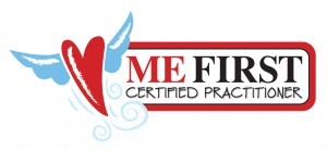 ME FIRST Certified Practioner Logo